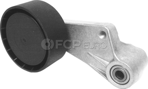 BMW Belt Tensioner Pulley - INA 11281736724