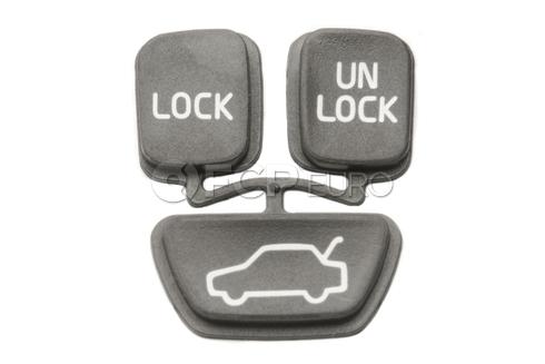 Volvo Remote Key Button Insert (w/o Panic Button) - Pro Parts 9166199-I