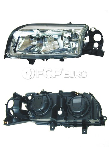 Volvo Headlight Assembly Left (S80) URO Parts 30744491