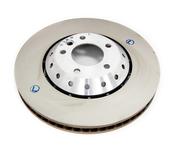 Porsche Brake Disc - OEM Supplier 8613