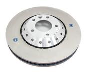 Porsche Brake Disc - OEM Supplier 8614