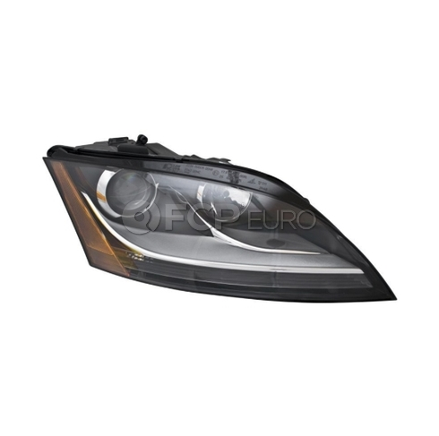 Audi Headlight Assembly Right (TT Quattro) - Magneti Marelli 8J0941030G