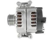 Alternator - Valeo 06E903018M