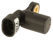 Jaguar Wheel Speed Sensor - TRW LJA2226AA