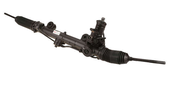 Mercedes Rack and Pinion Assembly TRW - 171460200088