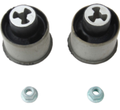 Audi VW Trailing Arm Bushing Set - Lemforder 6R0501541C