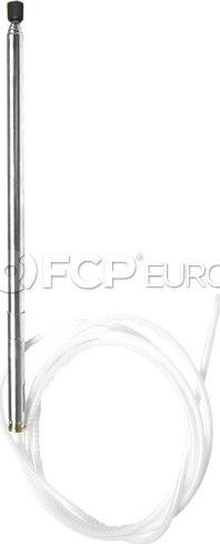 Volvo Antenna Mast Convertible (C70) - URO Parts 8618361M