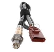 Audi Air Fuel Ratio Sensor - Bosch 4H0906262G