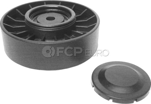 Volvo Accessory Belt Idler Pulley (960 S90 V90) - Pro Parts 9135565