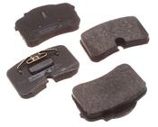 Audi Disc Brake Pad  - TRW 441698151A