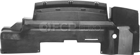Volvo Skid Plate Air Guide (S70 V70) URO Parts 9190835
