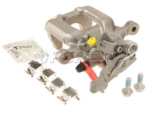 Audi VW Disc Brake Caliper - TRW  5K0615423