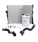 BMW Radiator Replacement Kit - 17119071519KT