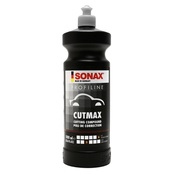 ProfiLine CutMax Compound (1 Liter Bottle) - SONAX 246300
