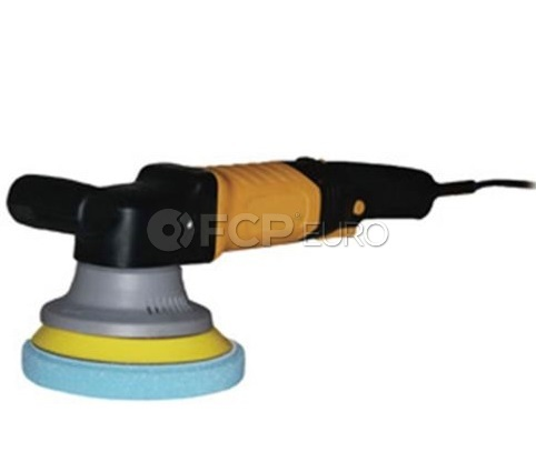 """6"""" Dual Action Polisher with Pad Kit - Astro Pneumatic AO3058"""