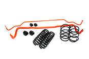 BMW Pro Plus Suspension Kit - Eibach 2097.880