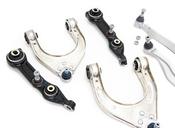 Mercedes Control Arm Kit - Lemforder 211330