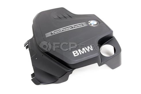 BMW Engine Cover - Genuine BMW 11127644092