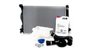 Audi Cooling System Kit - Nissens 4F0121251AFKT