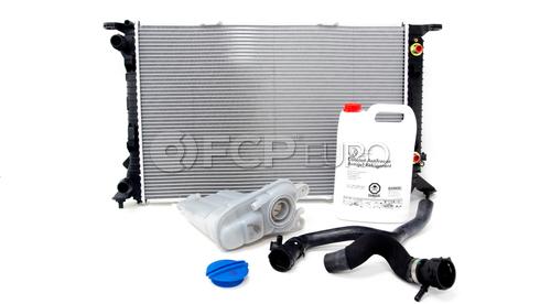 Audi Cooling System Kit - Nissens 8K0121251TKT