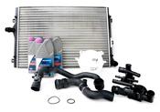 VW Cooling System Kit - Nissens KIT-1K0121251ABKT