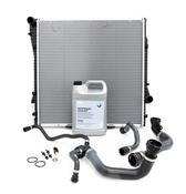 BMW Radiator Replacement Kit - 17101439101KT