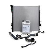 BMW Radiator Replacement Kit - 17101439101KT1