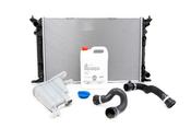 Audi Cooling System Kit - 8K0121251HKT2