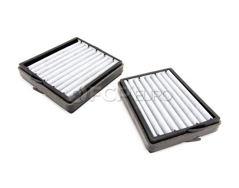 Mercedes Cabin Air Filter - Mann CUK20000-2