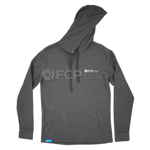 Men's Hoodie (Black) Large - FCP Euro 577234
