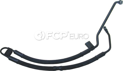 BMW Power Steering Pressure Hose (E53 X5) - OEM Rein 32416759773
