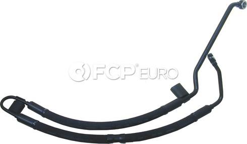 BMW Power Steering Pressure Hose - OEM Rein 32416759773