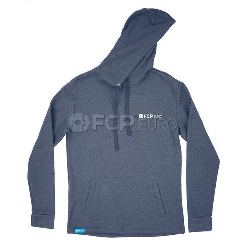 Men's Hoodie (Midnight Navy) Medium - FCP Euro 577240