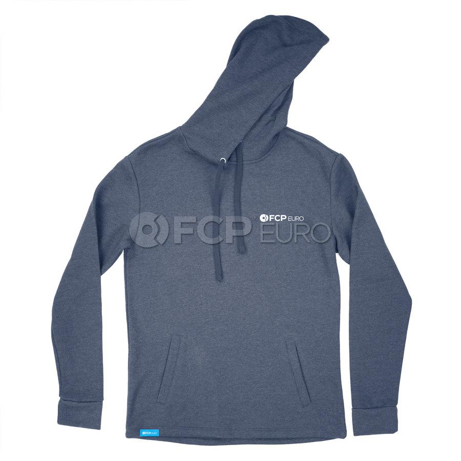 Men's Hoodie (Midnight Navy) Large - FCP Euro 577241