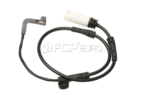 BMW Brake Pad Wear Sensor Front Right (M5 M6) - Bowa 34352282935