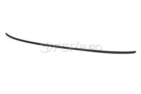 BMW Back Glass Seal - Genuine BMW 51318172760