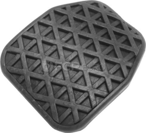 BMW Brake Pedal Pad - Aftermarket 35211160422