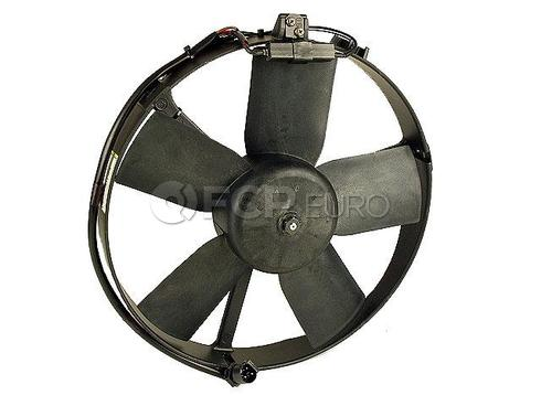 BMW A/C Condenser Fan - Genuine BMW 64541381395