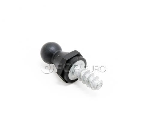 BMW Engine Cover Ball Pin - Genuine BMW 11127593207