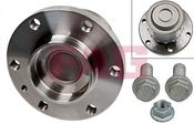 Mercedes Wheel Bearing - FAG 9063305020