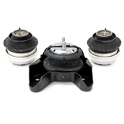 Mercedes Engine Mount Kit - Lemforder 2202403017
