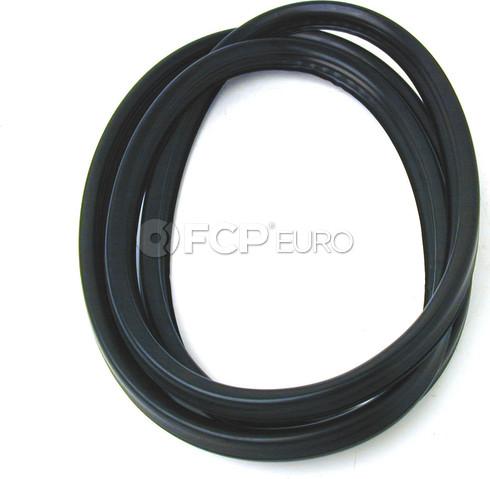 BMW Windshield Seal (E30) - Genuine BMW 51311913887