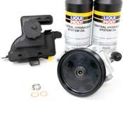 Mercedes Power Steering Pump Kit - Bosch ZF 0044669301