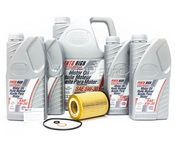 BMW Oil Change Kit (E65) - Pentosin/Hengst 11427511161KT3