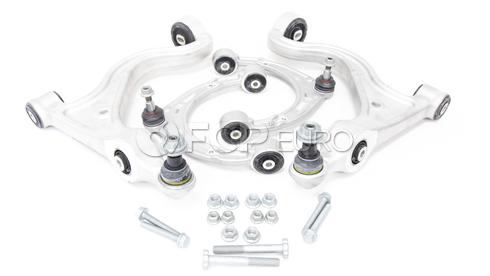 Porsche Control Arm Kit - Lemforder/Genuine Porsche 970CTRLKT