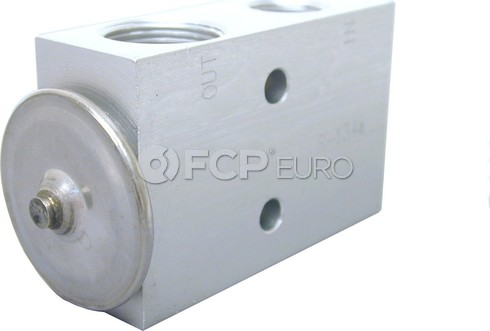 BMW A/C Expansion Valve (E23) - Egelhof 64111363581