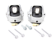 Porsche Engine Mount Kit - Lemforder/Genuine Porsche 3474301KT