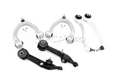 Mercedes Control Arm Kit - Lemforder 220320
