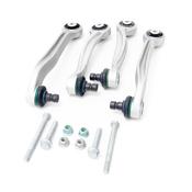 Audi Control Arm Kit - Lemforder 4E0407505EKT