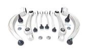 Audi Control Am Kit - Lemforder/TRW 8K0407151FKT